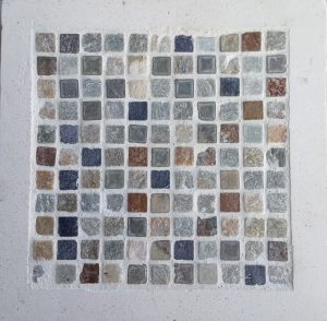 Cementina mosaico